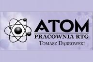 Atom Pracownia RTG Tomasz Dąbrowski, ul. Fabryczna 4/1A, Białystok