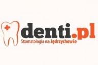 Denti Stomatologia Na Jędrzychowie, Kasztanowa 12a/1, Zielona Góra