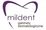 Mildent Specjalistyczne Centrum Stomatologii, ul. 3 Maja 125/L-1, Chorzów