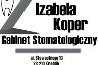 Izabela Koper Gabinet Stomatologiczny , ul. Słowackiego 10, Kraśnik