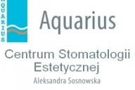 Aquarius Centrum Stomatologii Estetycznej Aleksandra Sosnowska, ul. Lipowa 6c, Bełchatów