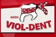 NZOS VIOL-DENT Violetta Rozborska, ul. Tkaczowa 170B, Boguchwała
