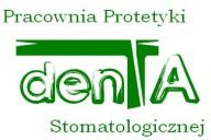 denTA - Pracownia Protetyki Stomatologicznej tech. dent Tomasz Arkuszewski, ul. Wileńska 81A, Pabianice