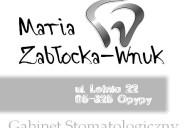 Maria Zabłocka-Wnuk Gabinet Stomatologiczny, ul. Letnia 22, Opypy