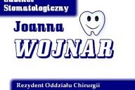 Joanna Wojnar Gabinet Stomatologiczny, Zahutyń 1, Sanok