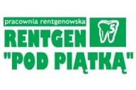 Neo Dentica Stomatologiczna Pracownia Rentgenowska, ul. Łaska 5d, Pabianice