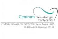 Centrum Stomatologii Estetycznej Tomasz Pasiński NZOZ, ul. Organizacji Wolność i Niezawisłość 50, Łódź