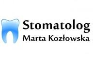 Marta Kozłowska Stomatolog, ul. Dwernickiego 6, Opole