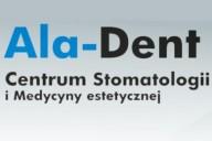 Ala-Dent Centrum Stomatologii i Medycyny Estetycznej, ul. 3 Maja 22-24/18, Gdynia