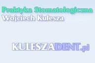 KuleszaDent Gabinet Stomatologiczny Wojciech Kulesza, ul. Okrzei 14 gab. 11, Piła