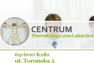 NZOZ Centrum Stomatologiczno-Lekarskie, ul. 3 Maja 18, Koło