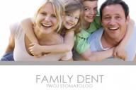 Family Dent Gabinet Stomatologiczny - Filia, ul. Jana III Sobieskiego 27, Legionowo