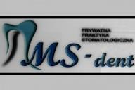 MS - DENT Prywatna Praktyka Stomatologiczna Monika Szewczyk, ul. Nowosądecka 152, Nawojowa