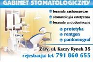 Vit Gabinet Stomatologiczny, pl. Kaczy Rynek 35, Żary