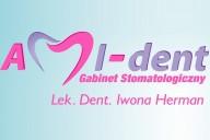 AMI-Dent Gabinet Stomatologiczny Iwona Herman, ul. Wysoka 7/40, Piotrków Trybunalski