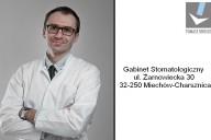 Dental Office Gabinet Stomatologiczny Tomasz Kruszec, ul. Żarnowiecka 30, Miechów-Charsznica