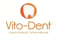 Joanna Radzioch-Witkowska, Tomasz Witkowski Vito-Dent - Filia, ul. Karola Miarki 2a (naprzeciw kolektury Lotto), Olesno