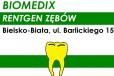 Biomedix RENTGEN ZĘBÓW