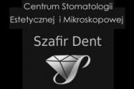 Szafir Dent, ul. Kadetów 2/2, Piła