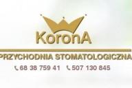 Korona Przychodnia Stomatologiczna Halina Malinowska-Rewers, ul. Krasińskiego 13, Nowa Sól