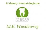 Magdalena Wasilewska, Karol Wasilewski Gabinety Stomatologiczne, ul. Słowackiego 8a/1, Stargard Szczeciński