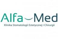 Alfa-Med Klinika Stomatologii Estetycznej i Chirurgii - Filia 1, ul. Chopina 6, Bydgoszcz