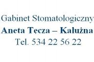 Aneta Tęcza-Kałużna Gabinet Stomatologiczny, ul. B. Krzywoustego 10, Konin