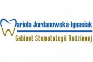 Mariola Jordanowska-Ignasiak Gabinet Stomatologii Rodzinnej , ul. Jedności Narodowej 34/5, Szklarska Poręba