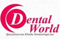 Dental World Specjalistyczna Klinika Stomatologiczna, ul. I Armii Wojska Polskiego 26/2, Gdynia