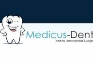 Medicus-Dent NZOZ Aneta Leszczyńska-Suleja, ul. Słowackiego 29/1, Katowice