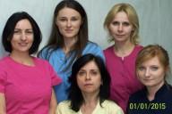 Dentado Grupowa Praktyka Lekarsko-Dentystyczna Anna Serwacka-Galek, ul. Rejowiecka 115 i 117, Chełm