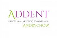 Profesjonalne Studio Stomatologii ADDENT - filia, ul. Krakowska 93a, Andrychów