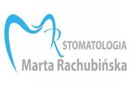 Marta Rachubińska Gabinet Stomatologiczny, Stomatolog, Chirurg, RTG, ul. Partyzantów 31/12 (wejście do klatki pomiędzy bankami znajdującymi się na parterze), Olsztyn