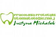 Pracownia Protetyki Stomatologicznej Justyna Michalak, ul. Estreichera 6/13, Bytom
