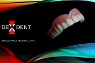 Dex-Dent Pracownia Protetyczna, ul. Sołtysowicka 30/113, Wrocław