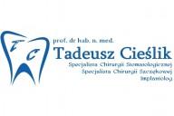 Tadeusz Cieślik Specjalista Chirurgii Stomatologicznej i Szczękowej, Implantolog, al. Ogrodowa 81, Grojec