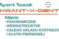 Kwant-X-Dent Rentgen Ryszard Roszczak Zdjęcia Panoramiczne i Wewnątrzustne, ul. Piaski 8, Swarzędz