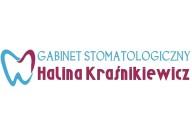 Halina Kraśnikiewicz Gabinet Stomatologiczny, ul.  Herberta 5, Brzeg