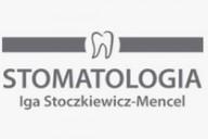 Iga Stoczkiewicz-Mencel Specjalistyczna Praktyka Stomatologiczna, ul. Ostrowska 93, Sieroszewice