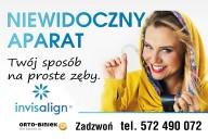 Ortodoncja Biniek - Agnieszka Biniek, ul. Kolejowa 27/6, Chojnów